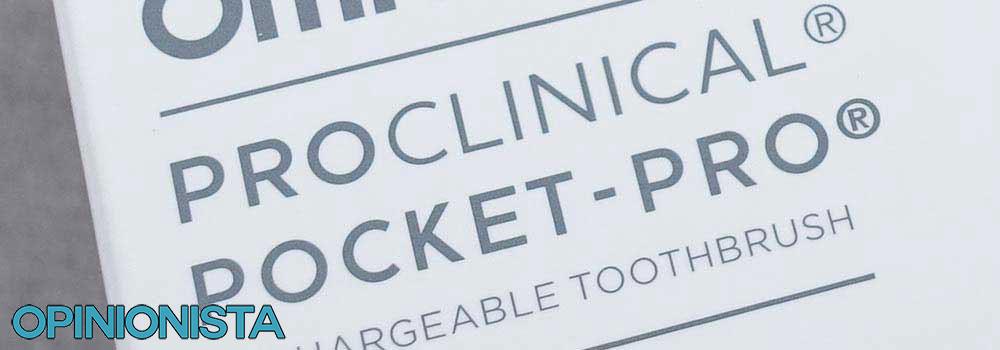 Colgate ProClinical Pocket Pro con estuche para cepillo de dientes-11 d20fb763c8ec