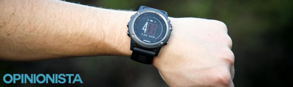 42e90ef7d23a Garmin Fenix 3 reloj de entrenamiento brazo