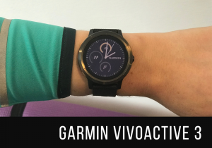 Garmin Vivoactive 3 reloj con pulsómetro integrado featured
