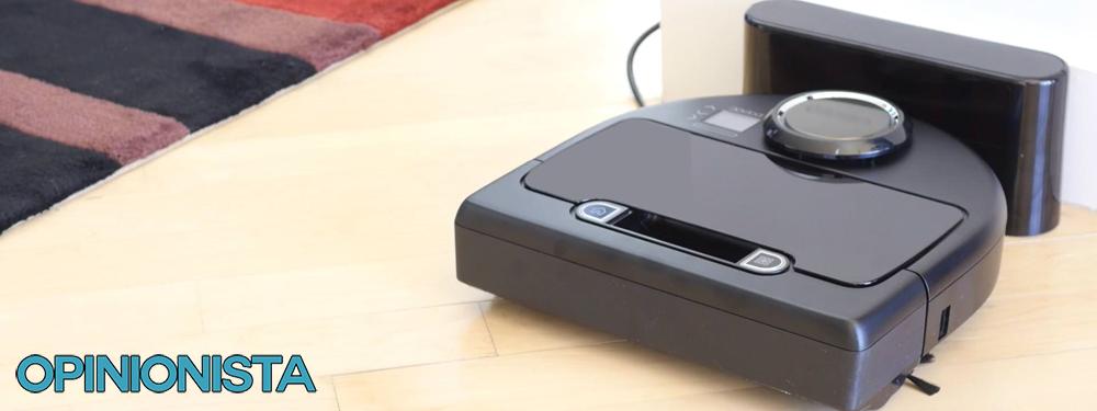 mejor robot aspirador calidad precio Neato 1