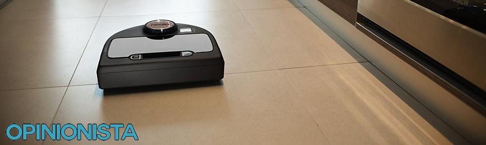 mejor robot aspirador calidad precio Neato 3