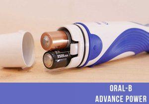 Oral B Advance Power cepillo electrico oral b barato-featured