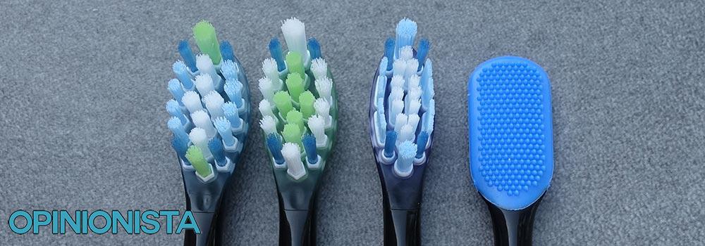 Sonicare DiamondClean Smart cepillo eléctrico ortodoncia cabezales 2