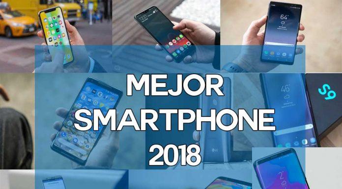 mejor-teléfono-móvil-2018