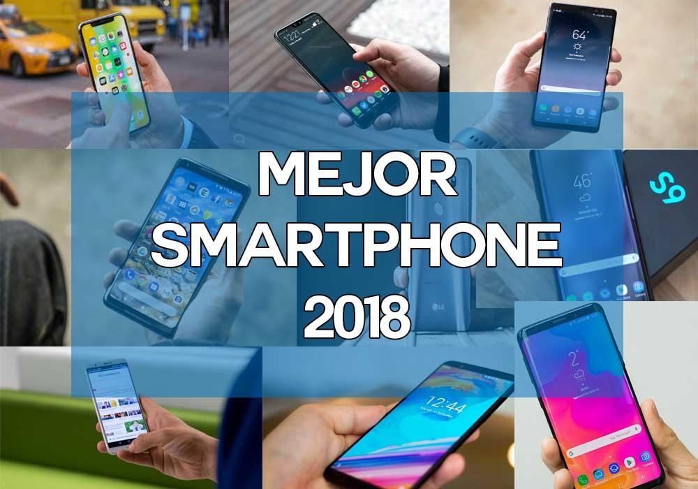 mejor-smartphone-2018