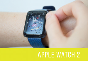 Apple Watch 2 smartwatch deportivo destacada