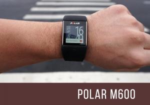 El Smartwatch barato Polar M600 destacada