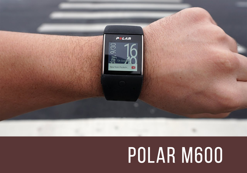 reloj e9da8 01be0 Polar M600 | Opinionista.es - Las mejores reseñas del web