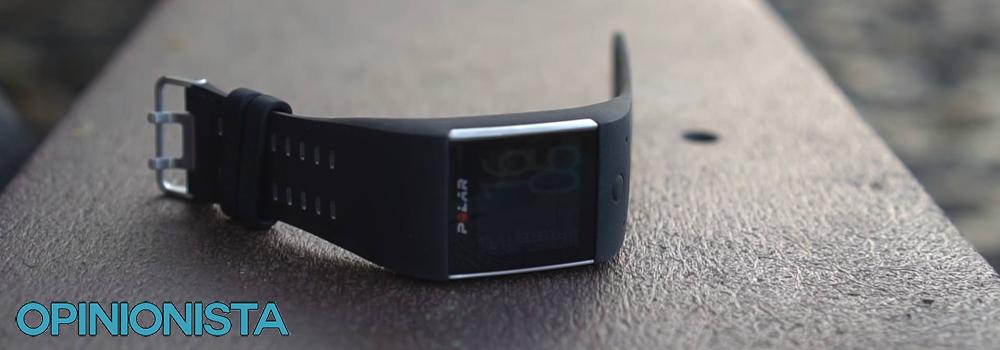 El Smartwatch barato Polar M600 diseño