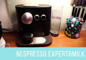 Nespresso Expert&Milkdestacada