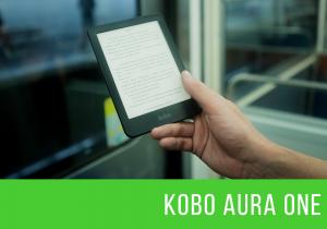 Kobo Aura One Destacada